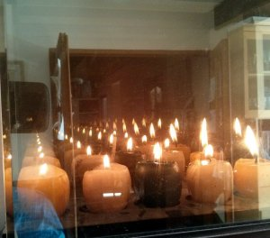 11.10.2013.bougies