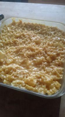 Gâteau de riz à l'ananas